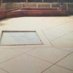 Decorative Concrete Cutting